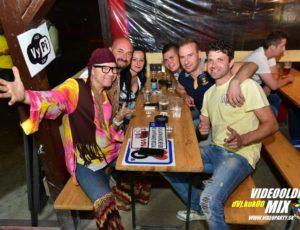 16.7.2016 SURF BAR – ZEMPLINSKA SIRAVA