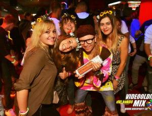 1.10.2016 YAKUZA CLUB – BANOVCE NAD BEBRAVOU