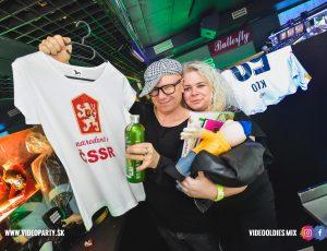 6.3.2020 LIFE MUSIC CLUB – POVAZSKA BYSTRICA